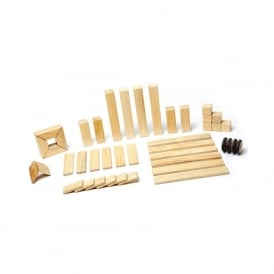 Tegu 42 Piece Natural Set