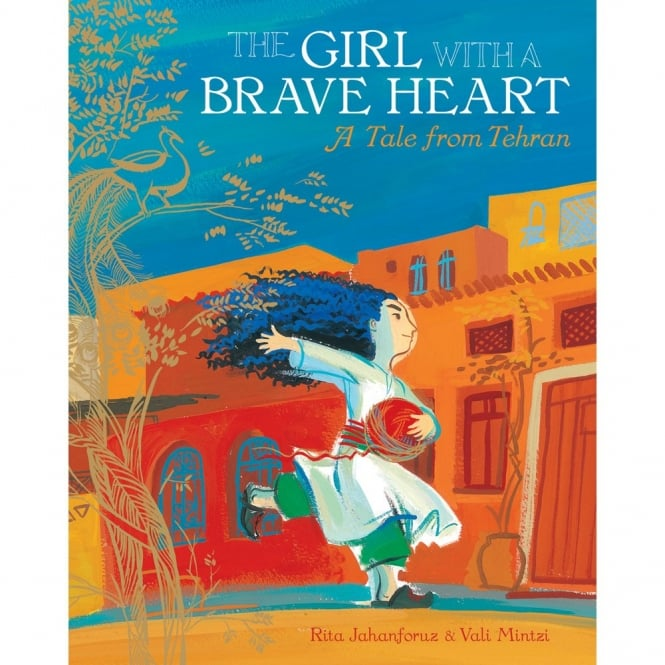 The Girl with the Brave Heart