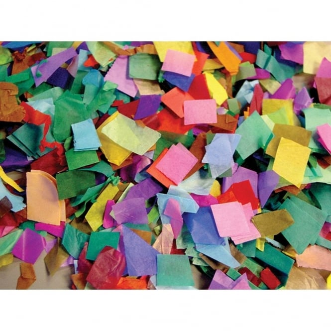 Tissue Paper Offcuts