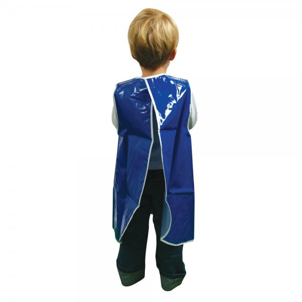 Toddler Heavy Duty Paint Smock