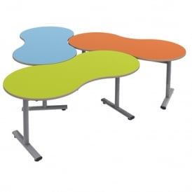 Trudy Bean Table