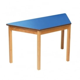 Tuf Table Trapezoidal