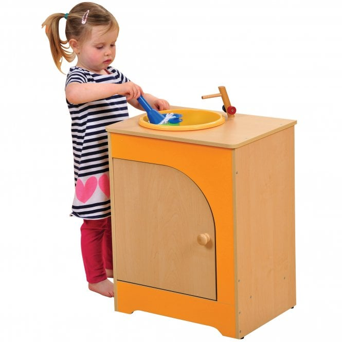 Value Play - Kitchen Sink - Imaginative Play from Early Years ...