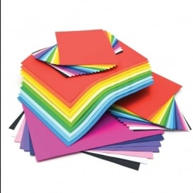 Vivid Card Stack - A4/A5 Combo Pack