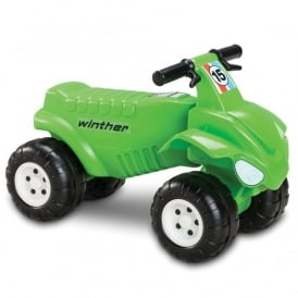 Winther Plus All Terrain Vehicle