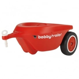Winther Plus Bobby Trailer